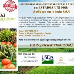 Feria PMA Fresh Summit 2017
